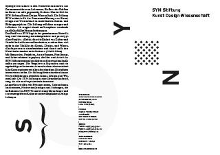 Seite 1 vom Faltblatt
