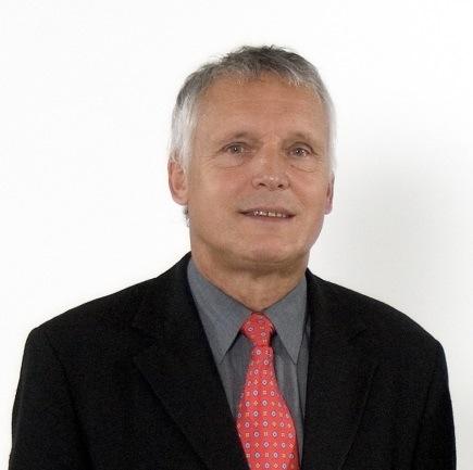 Dieter Katzer