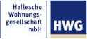 Logo Hallesche Wohnungsgesellschaft mbH