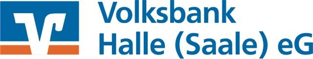 Logo Volksbank Halle (Saale) eG