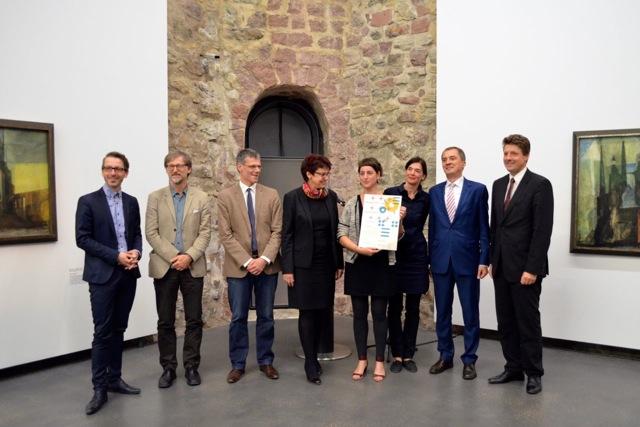SYN-Award 2015 Preisverleihung