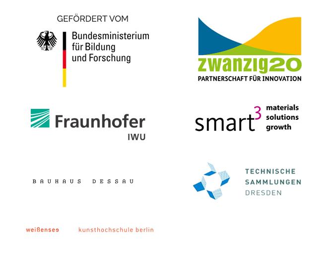 Logos der Förderer